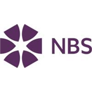 Logo for NBS, Div of RIBA Enterprises Ltd
