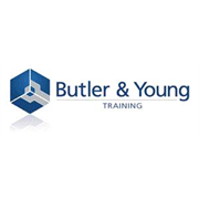 Logo for Butler & Young Training