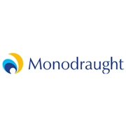 Logo for Monodraught Ltd
