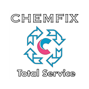 Logo for Chemfix Products Ltd