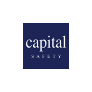 Logo for Capital Safety Group EMEA