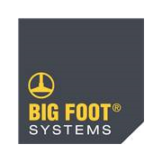 Logo for Big Foot Systems Ltd