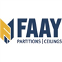 View more information for Faay Partitions and Ceilings