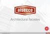 Watch Lightweight Natural Stone and Glass Ventilated Rainscreen Facades and the Requirements of Modern Architecture by alsecco (UK) Ltd