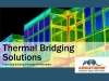 Watch Thermal Bridging Solutions: Improving Building Envelope Performance by Armatherm, a Brand of Armadillo Noise & Vibration Limited