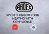 Watch Specify Underfloor Heating with Confidence by ARDEX UK Ltd