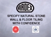 Watch Specify Natural Stone Wall and Floor Tiling with Confidence by ARDEX UK Ltd