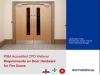 Watch Requirements for Door Hardware on Fire Doors by dormakaba UK & Ireland