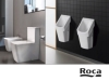 Watch Materials in the Bathroom: Ceramics by Roca Ltd