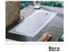 Watch Materials in the Bathroom: Bathtubs by Roca Ltd