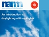 Watch Introduction to Daylighting with Rooflights by National Association of Rooflight Manufacturers (NARM)