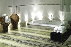 Antolini Luigi & C SpA - Natural Stone: Sourcing, Selection, Testing and Uses