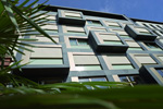 Alsecco (UK) Ltd - Lightweight Natural Stone and Glass Ventilated Rainscreen Facades and the Requirements of Modern Architecture