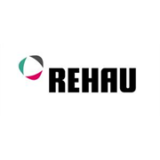 Logo for REHAU Ltd