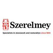 Logo for Szerelmey Ltd