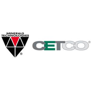 Logo for CETCO