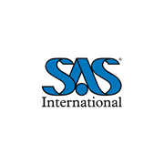 Logo for SAS International Ltd