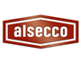 Logo for alsecco (UK) Ltd