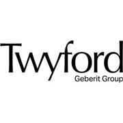 Logo for Twyford Bathrooms