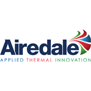 Logo for Airedale International Air Conditioning Ltd