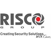 Logo for Risco Group UK