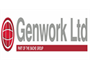 Logo for Genwork Ltd