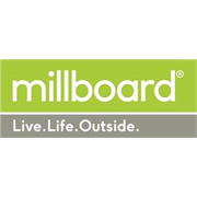 Logo for Millboard Company Ltd, The