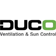 Logo for Duco Ventilation & Sun Control NV