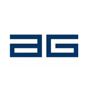 Logo for AG