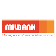 Logo for Milbank Concrete Products Ltd
