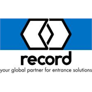 Logo for record uk ltd