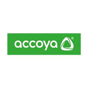 Logo for Accoya