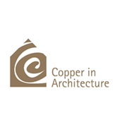 Logo for Copper in Architecture