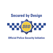 Logo for Secured by Design