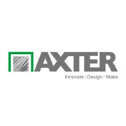 Logo for Axter Ltd