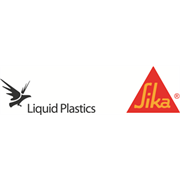 Logo for Sika Liquid Plastics