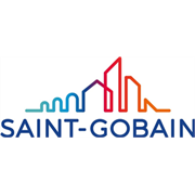Logo for Saint-Gobain Building Glass