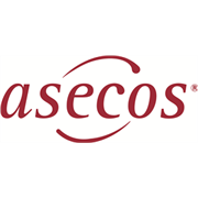 Logo for asecos Ltd
