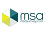 Logo for Marshall Survey Associates Ltd (MSA)