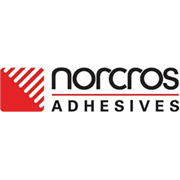 Logo for Norcros Adhesives, trading division of Norcros Group (Holdings)