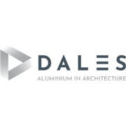 Logo for Dales Fabrications Ltd - Aluminium Eaves Products