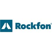 Logo for ROCKFON, A Trading Division of Rockwool Limited