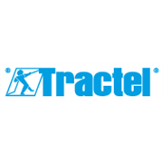 Logo for Tractel (UK) Ltd