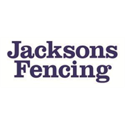 Logo for Jacksons Fencing