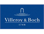 Logo for Villeroy & Boch (UK) Bathroom, Kitchen & Tiles Division
