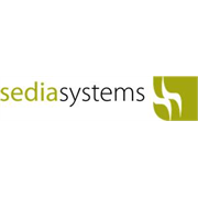 Logo for Sedia Systems