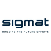 Logo for Sigmat Limited