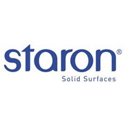 Logo for Staron Solid Surfaces