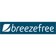 Logo for Breezefree Ltd