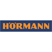 Logo for Hörmann (UK) Ltd
